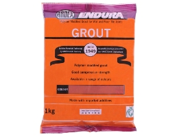 CEMENT POLYMER GROUT