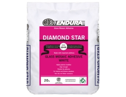 DIAMOND STAR WHITE
