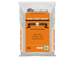 WIDE JOINT GROUT