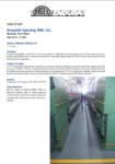 Amarjothi Spinning Mills Ltd.
